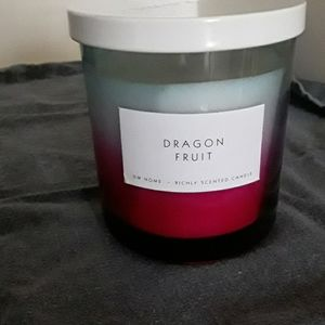 DW home candle new Dragon Fruit